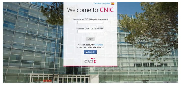 CNIC-GUEST registry
