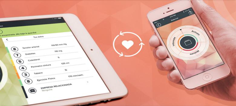 La app que ayuda a mejorar la salud cardiovascular