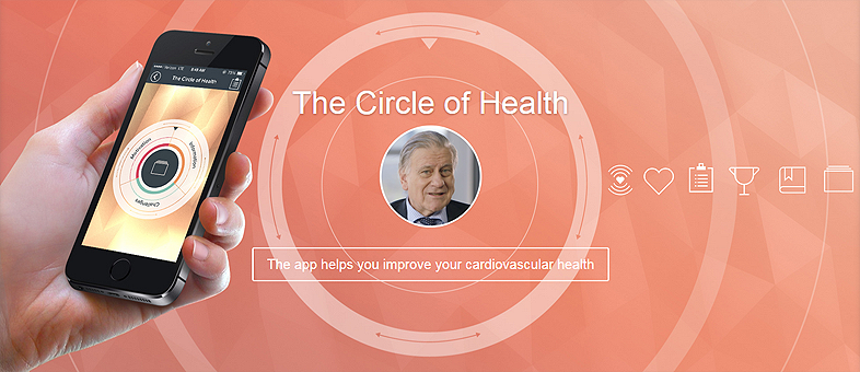 Circle of health