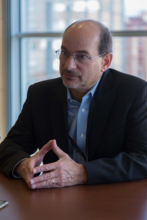 Dr. Omer Berenfeld