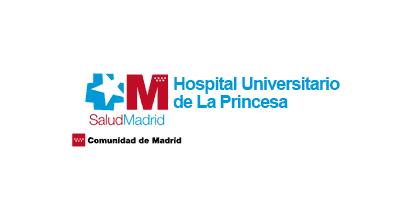 Resultado de imagen de hospital la princesa