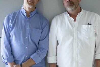 Dr. Nadav Ahituv y Dr. Miguel Manzanares