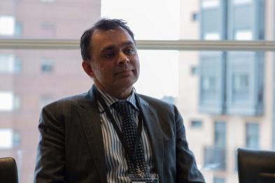 Dr. Narayan