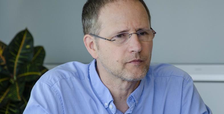 Dr. Nadav Ahituv