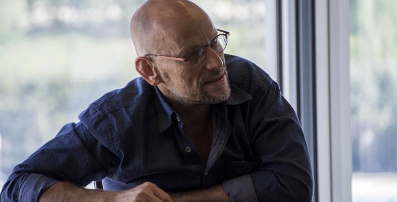 Prof. Eldad Tzahor