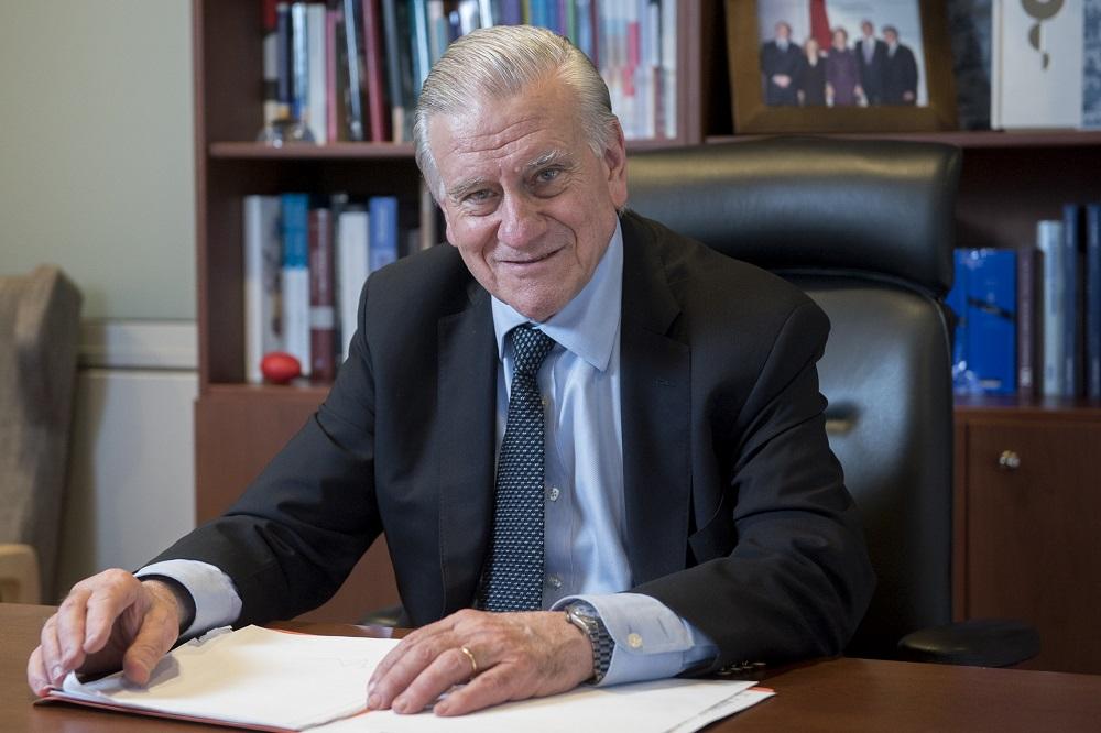 Dr. Valentín Fuster